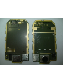 Placa de display Nokia 6101