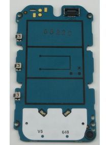 Placa de display Nokia 5300