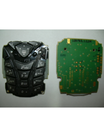 Placa de teclado Siemens M55