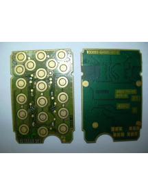 Placa de teclado Siemens S45