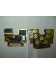 Placa de teclado Siemens SX1