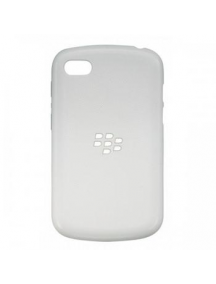 Funda TPU Blackberry Q10 ACC-50724-202 blanca