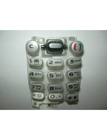 Teclado Alcatel 332