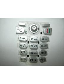 Teclado Alcatel 535 - 735