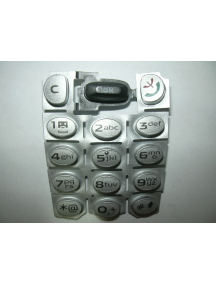 Teclado Alcatel 511