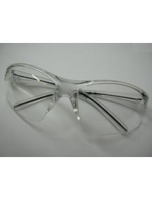 Gafas de trabajo transparentes