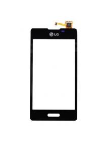 Ventana táctil LG L5 II E460 negra