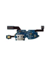 Cable flex de conector de carga Samsung i9195 Galaxy S4 mini