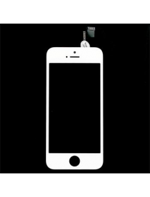 Display Apple iPhone 5S blanco COMPATIBLE calidad original