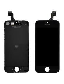 Display Apple iPhone 5C negro COMPATIBLE (calidad original)