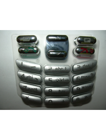 Teclado Panasonic X300