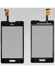Ventana táctil LG L4 II E440 negra