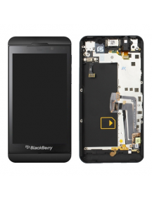 Display completo Blackberry Z10 4G