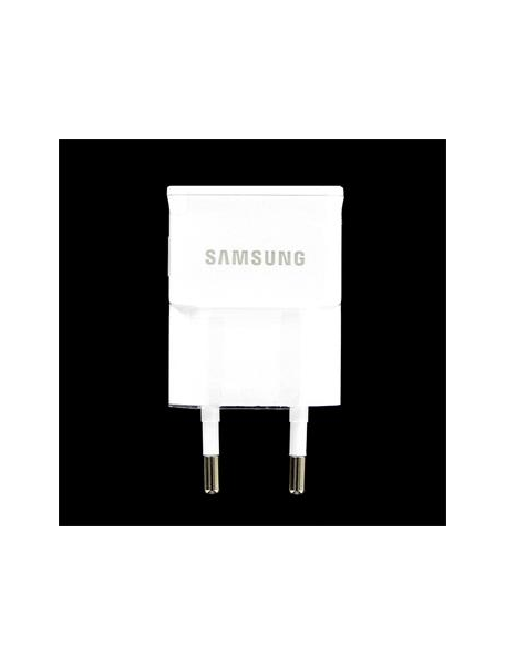 Cargador Samsung ETA0U83EWE 1000 mAh Galaxy S5 Mini G800