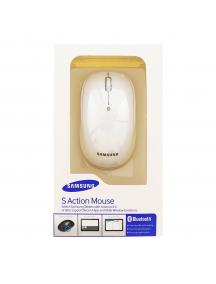 Ratón inalámbrico por bluetooth Samsung ET-MP900DWE