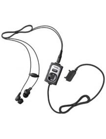 Adaptador de Audio Nokia AD-41 con auriculares