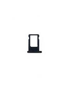 Zócalo de Sim Apple iPad Mini negro