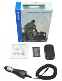 Antena GPS Nokia LD-3W