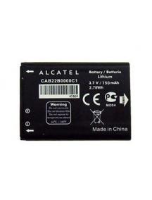 Batería Alcatel CAB22B0000C1 - CAB30B4000C1 - CAB2170000C1