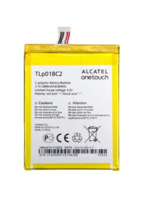 Batería Alcatel TLp018C2