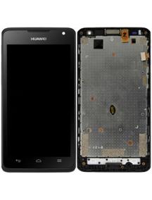 Display completo Huawei Y530 negro