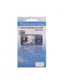 Lámina protectora de pantalla LG G Pro lite D682