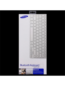 Teclado Bluetooth portatíl Samsung EJ-BT230