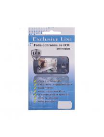 Lámina protectora de pantalla LG F60