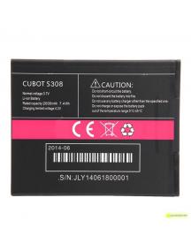 Batería Cubot S308