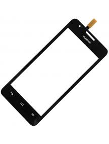 Ventana tactil Huawei Ascend G526 negra