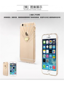 Funda tpu USAMS Pure Pro Iphone 6 4.7