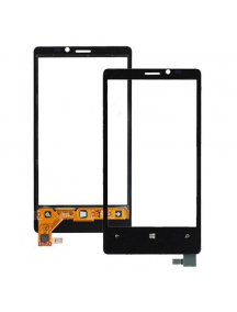 Ventana táctil Nokia 920 Lumia negra