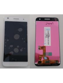 Display Huawei Ascend G7 blanco