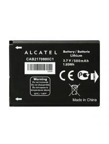 Batería Alcatel CAB21A0000C1