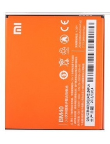 Batería Xiaomi BM40