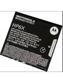 Batería Motorola HP6X