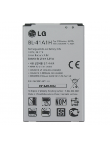 Batería LG BL-41A1H