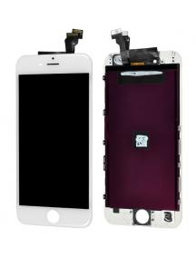 Display Apple iPhone 6 blanco compatible