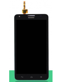 Display Huawei Ascend G750 Honor 3X negro