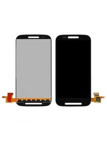 Display Motorola Moto E XT1021 negro