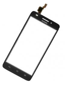 Ventana táctil Huawei Ascend G620S negra
