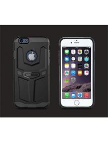 Funda TPU Nillkin Defender iPhone 6 negra