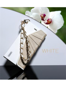 Funda libro TPU Remax Fancy iPhone 6 blanca