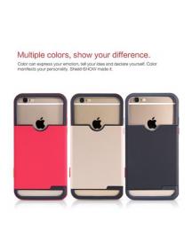 Funda trasera Nillkin Show iPhone 6 dorada