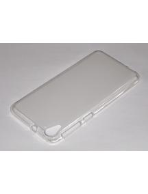 Funda TPU HTC Desire 820 transparente