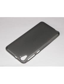 Funda TPU HTC Desire 820 negra