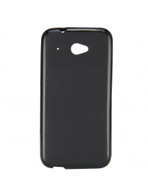 Funda TPU HTC Desire 601 negra
