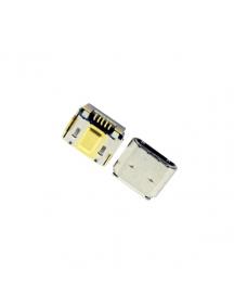 Conector de carga Sony Xperia SP C5303
