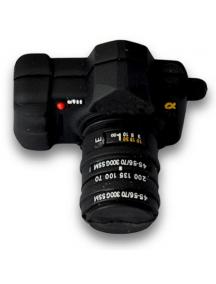 Memoria USB 8Gb Camara fotos TEC5043-08