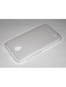 Funda TPU Vodafone Smart Prime 6 VF895 transparente